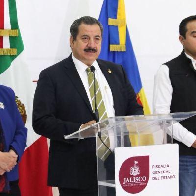 Actos de violencia en Jalisco no tienen precedentes: Fiscalía