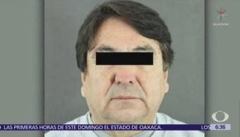Fiscalía de Chihuahua impide traslado de Alejandro Gutiérrez al Reclusorio Norte CDMX