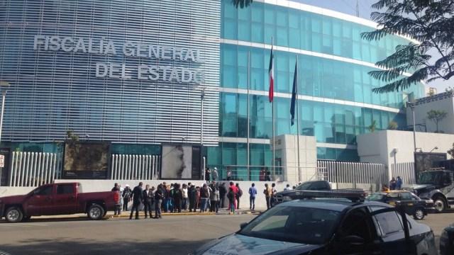 No eran policías 113 detenidos en San Martín Texmelucan Puebla