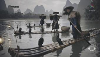 Fotógrafo Documenta Pueblos Indígenas Peligro Extinción