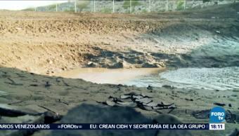 Garantizan Suministro Agua Hermosillo Onda de Calor