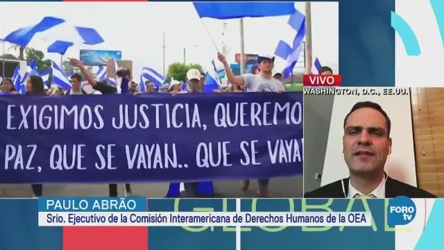 Genaro Lozano entrevista a Paulo Abrāo