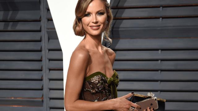 Esposa de Harvey Weinstein asegura que no sabía nada de abusos sexuales