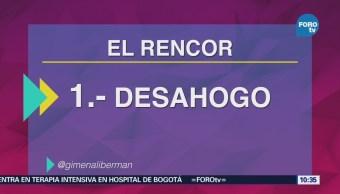 Gimena Liberman El Rencor Coach De Vida