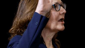 Gina Haspel jura como nueva directora de la CIA