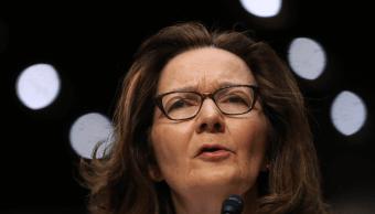Nominada a la CIA lamenta programa de maltratos a presos