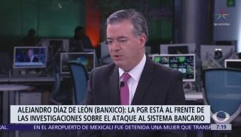 Gobernador de Banxico explica en Despierta el