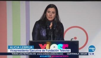 Grupo Televisa, reconocida como empresa socialmente responsable