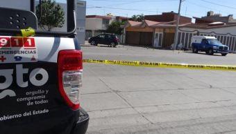 Guanajuato identifica 3 cuerpos abandonados en Salamanca