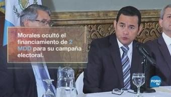 Guatemala Cicig, Sin Presupuesto Acorralada Comisión Impunidad