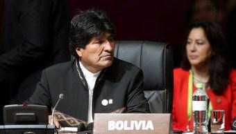 Hackean Twitter Senado boliviano y anuncian muerte Evo Morales