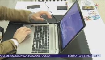 Hackers retiran grandes sumas de dinero de 5 instituciones bancarias de México