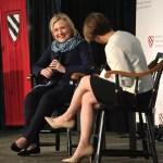 Hillary Clinton quisiera dirigir a Facebook