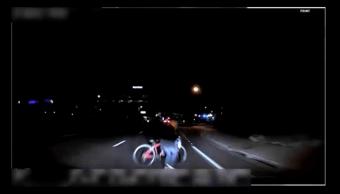 Por qué atropelló vehículo autónomo de Uber a una mujer
