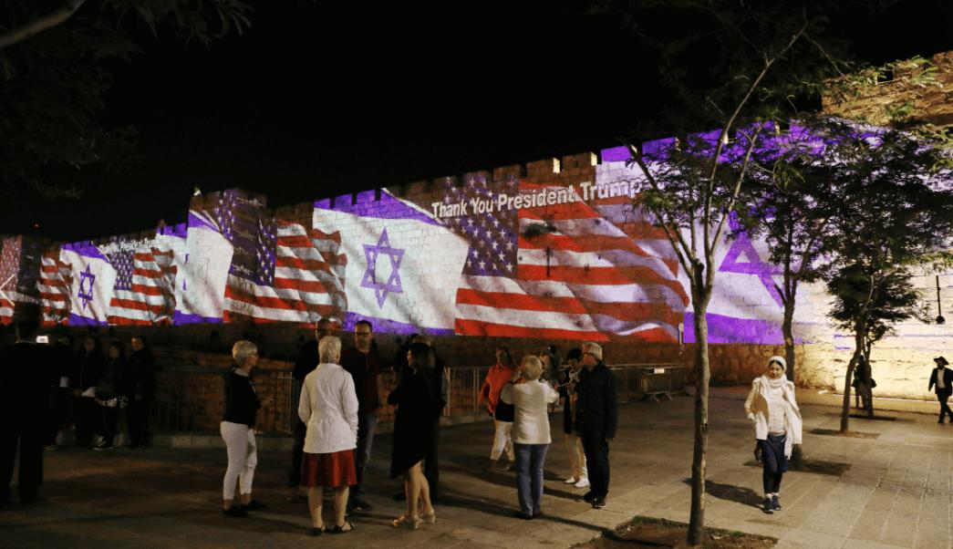 Palestina llama a consultas a embajadores por participar en celebración israelí