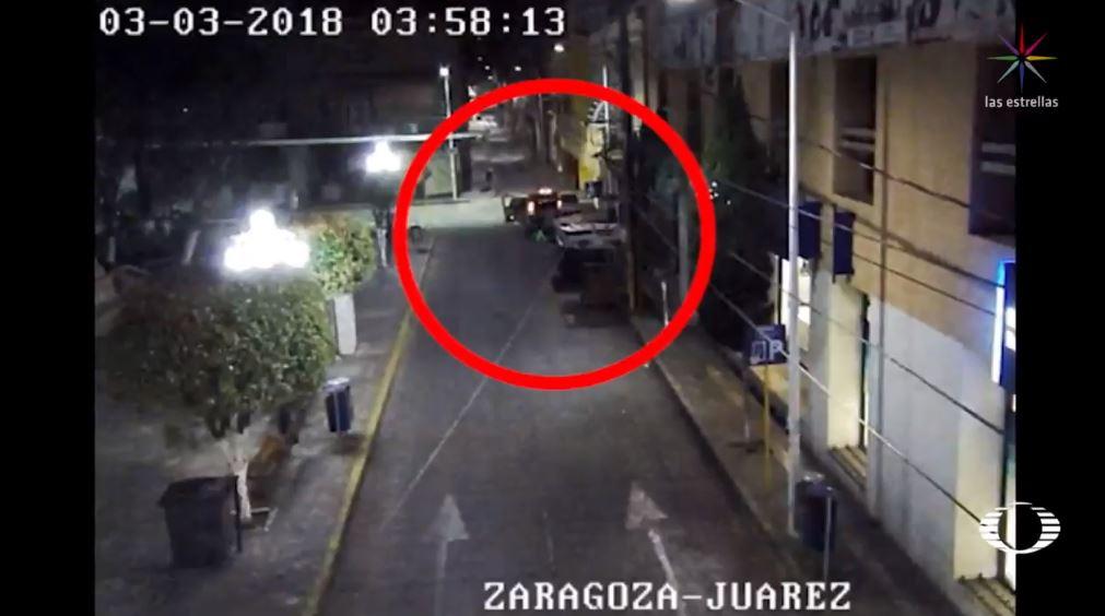 Investigan posibles crímenes encubiertos por Policía de San Martín Texmelucan