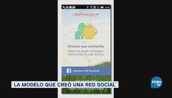 Red Social Impossible Reino Unido Encontrar Ayuda