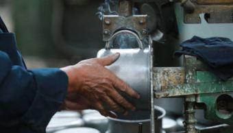 Inversión Fija Bruta registra alza de 4.9% anual
