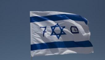 CDMX celebra 70 aniversario de la independencia de Israel