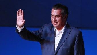 El Bronco defiende en 'Tercer Grado' propuesta de cortar mano a corruptos