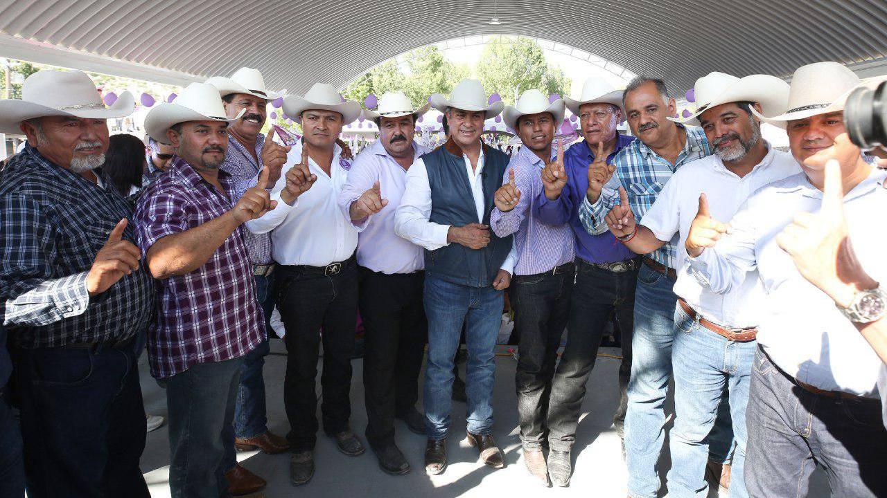 Jaime Rodríguez defiende haber dejado la gubernatura