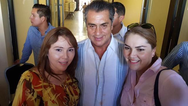 Rodríguez Calderón se pronuncia a favor de la pena de muerte