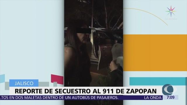 Jalisco: Policías no trataron de impedir arresto de Rosalinda González