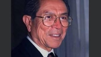 Murio el doctor Jesús Kumate, pionero en la vacunación universal en México