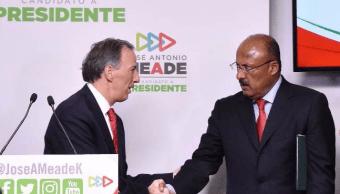 Nuño nueva dirigencia del PRI actuará en sinergia con campaña de Meade