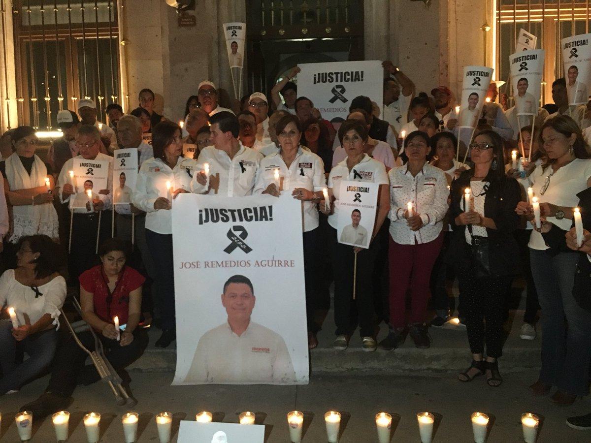 Solicitan seguridad personal tres candidatos en Guanajuato