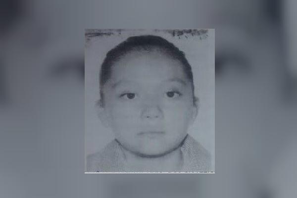Joselinne Nicol Grande Luna desaparecio en iztapalapa