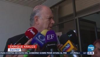 Elección No Está Resuelta Enrique Krauze