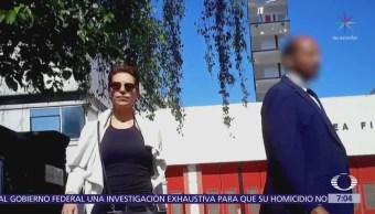 Karime Macías no puede salir de Reino Unido