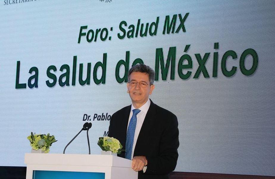 Derecho a la salud no debe ser aspiracional: Pablo Kuri