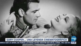 La Efeméride En Una Hora Gary Cooper