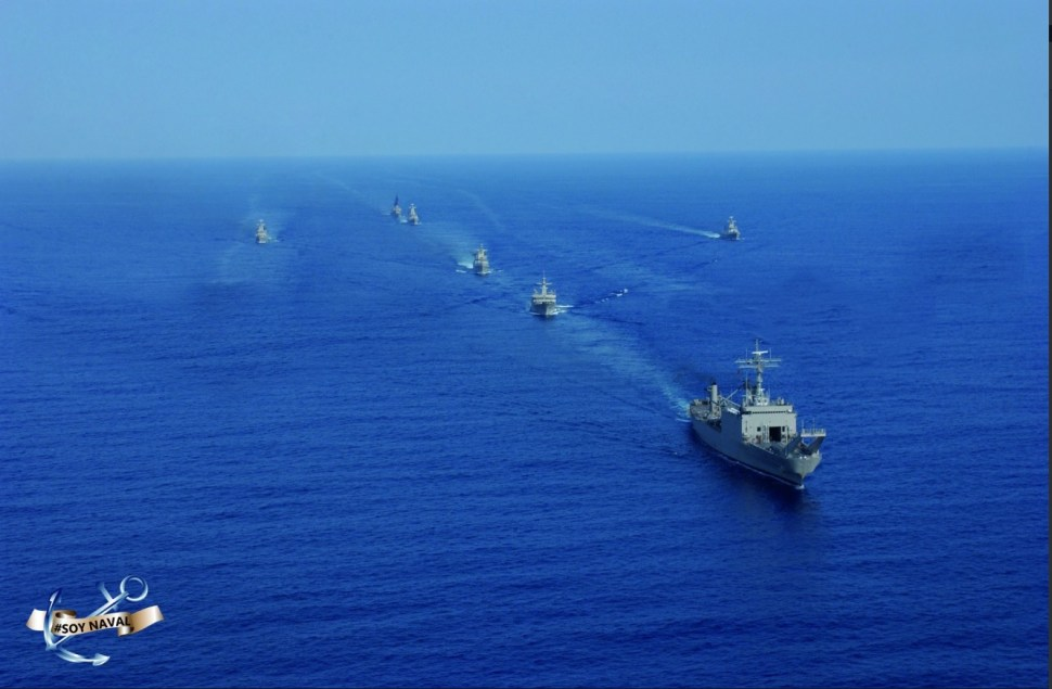 Temporada de huracanes, la Marina publica recomendaciones