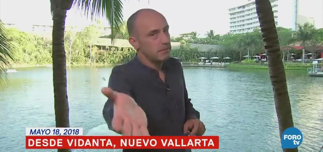 Noticias Julio Patán Programa Completo Mayo