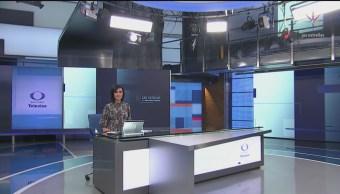 Las Noticias, con Karla Iberia: Programa del 25 de mayo de 2018