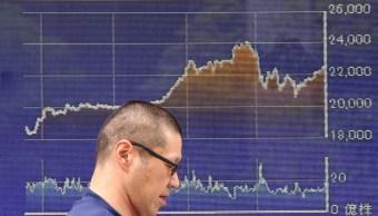 Las principales Bolsas de Asia cierran operaciones