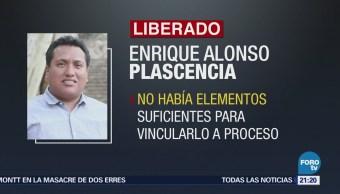 Liberan Alcalde Tlaquiltenango Morelos Enrique Alonso Plascencia