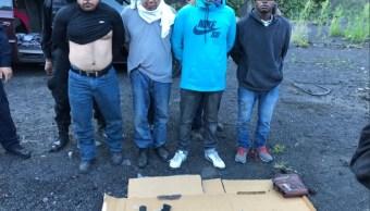 Policía de la CDMX divulga video de seguimiento a secuestradores