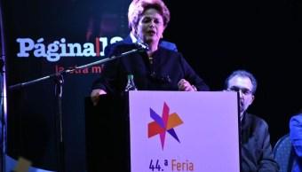 Libre o preso Lula será próximo presidente Brasil Dilma Rousseff
