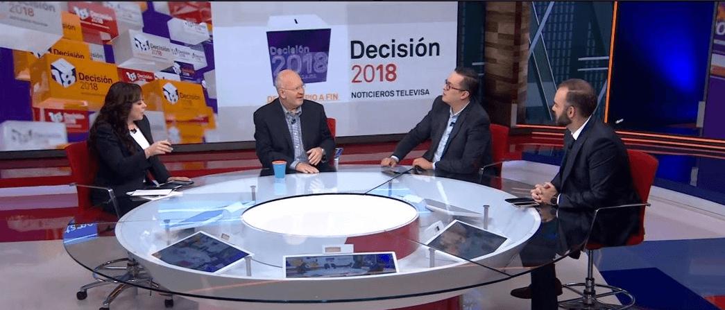 Análisis del segundo debate presidencial en Estrictamente Personal