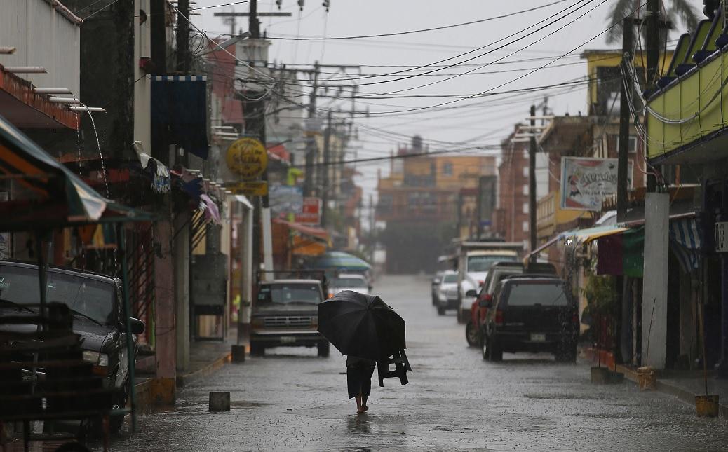 Meteorológico prevé más lluvia al promedio mensual durante mayo