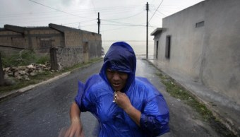 Se esperan fuertes lluvias para este sábado en 17 estados del país