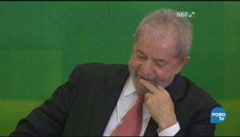 Lula el candidato más popular preso