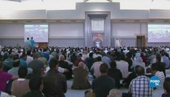 Macron busca integrar el islam a la República Francesa