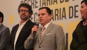 Por México al Frente, lista para recibir a Margarita Zavala