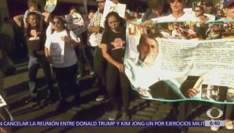 Marchan en Sinaloa para exigir justicia por homicidio de Javier Valdez