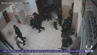Marco Antonio Sánchez, estudiante que estuvo desaparecido, será trasladado a otro hospital